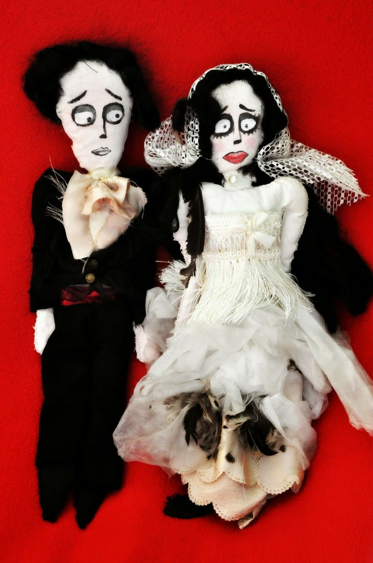 "Agnieszka Kotarba: ""Lalki Emilly i Victor ""/Dolls Emilly and Victor f..."