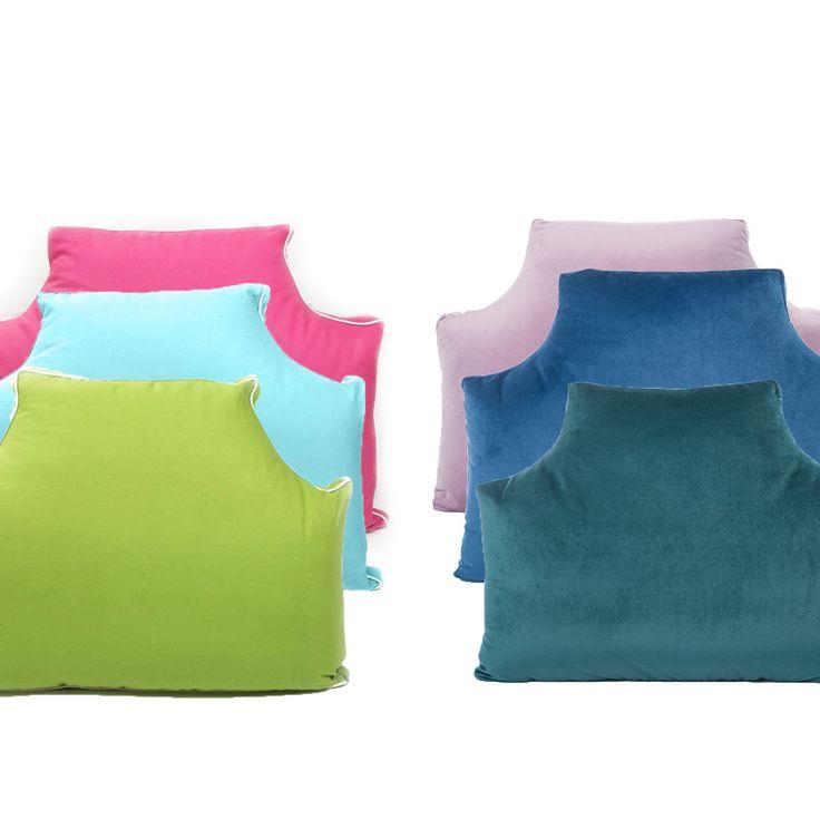 Best 25+ Pillow headboard ideas on Pinterest | DIY ...