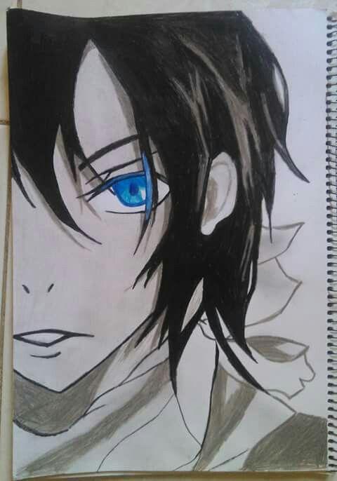 Yato 😘 Anime: Noragami!  My Arts Evangelist