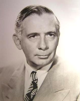 Ray Bidwell Collins (December 10, 1889 – July 11, 1965) was an American actor in film, stage, radio, and television. One of Collins' best remembered roles was that of Lt. Arthur Tragg in the long-running series Perry Mason.