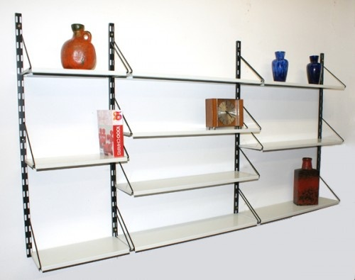 Pilastro industrial wall system   furniture