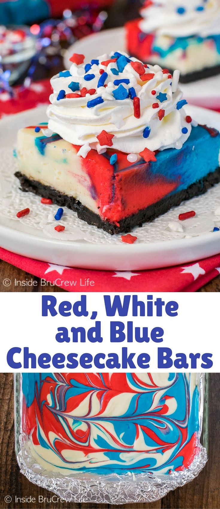 6834 best World of Cheesecakes images on Pinterest