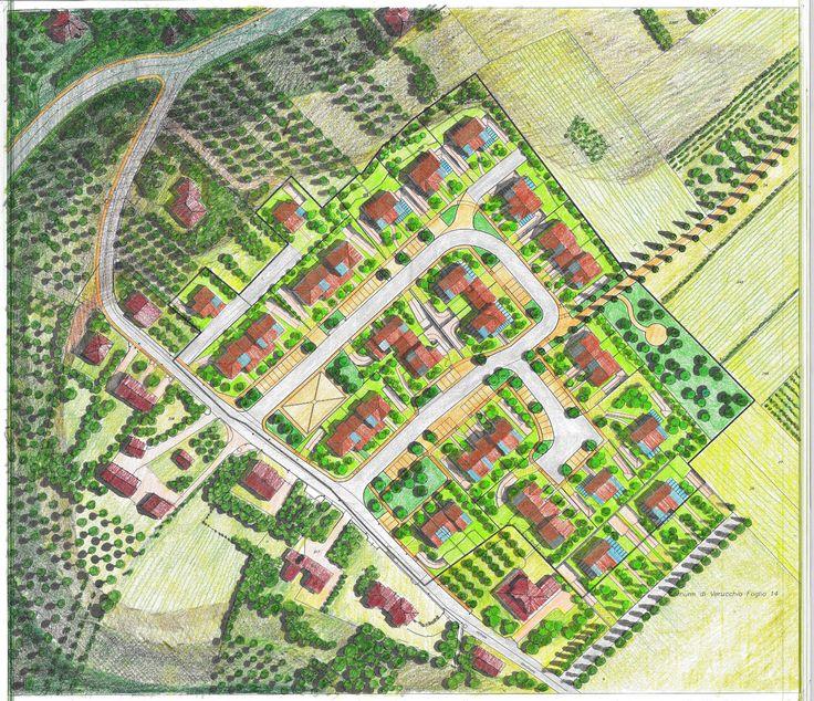 ville in legno villa verucchio  Ville borgo san francesco ville in legno ville di legno case in legno
