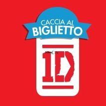 Concorso: vinci i biglietti per il concerto degli One Direction!