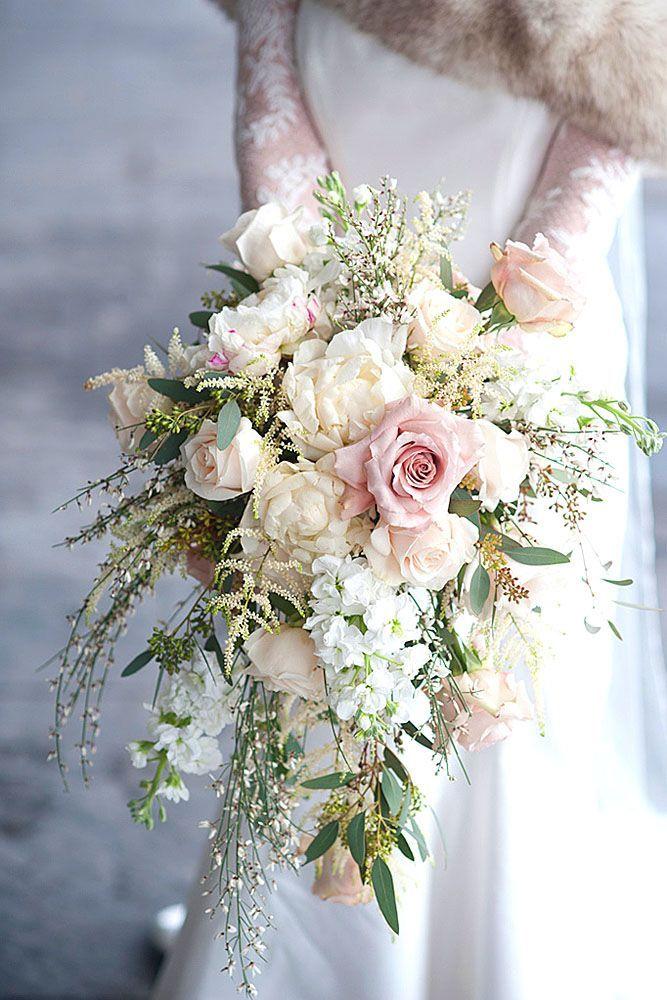 30 schönsten und kleinsten Hochzeitssträuße Have Kleine Winterhochzeit …