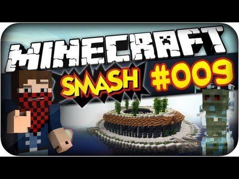 Let's Play Minecraft Smash #09 - Timeout [Deutsch/Full-HD] - http://dancedancenow.com/minecraft-lan-server/lets-play-minecraft-smash-09-timeout-deutschfull-hd/