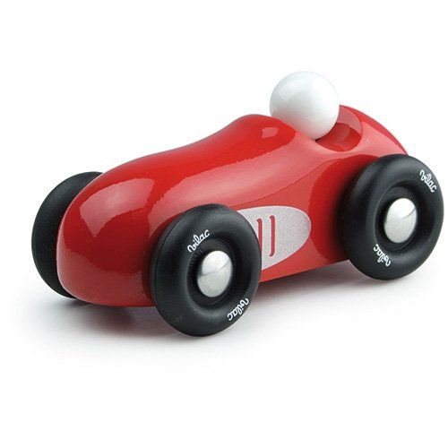 Vilac - 2241R - Jouet de Premier Age - Mini Old Sport - Rouge: Amazon.fr: Jeux et Jouets