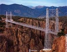 royal gorge colorado - been here it iw awsome