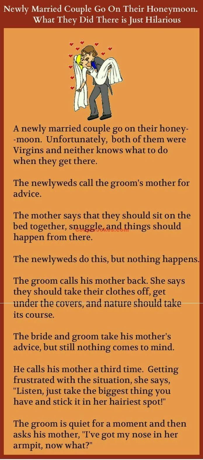 Pin By Darlene On Jokes Newly Married Quotes Couples Jokes Newly Married Couple