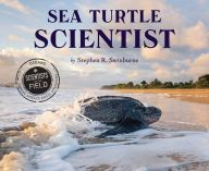 Swinburne, S. R. (2015).Sea Turtle Scientist. Place of publication not identified: Houghton Mifflin Harcourt. This non-fiction book looks at Dr. Kimberly Stewart's journey to help the endangered leatherback sea turtles. Set in the Caribbean, beautiful photographs show the important task of a sea turtle: laying eggs and having them survive. This is a good book to show children the real danger many species are facing in the world today.