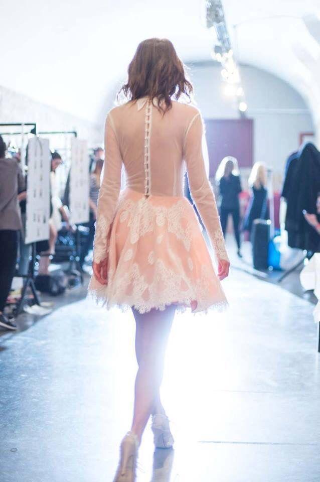 Nora Sarman - The Alice Dress