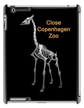 Close Copenhagen Zoo, T Shirts & Hoodies. ipad & iphone cases http://www.redbubble.com/people/kempson/works/11523541-close-copenhagen-zoo-t-shirts-and-hoodies-ipad-and-iphone-cases
