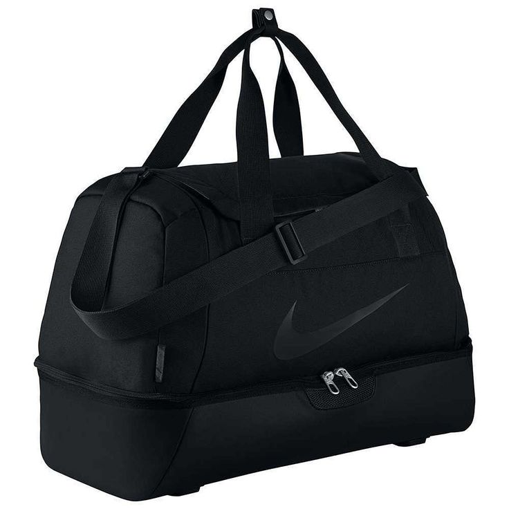 Nike FB Hardcase Duffel Bag