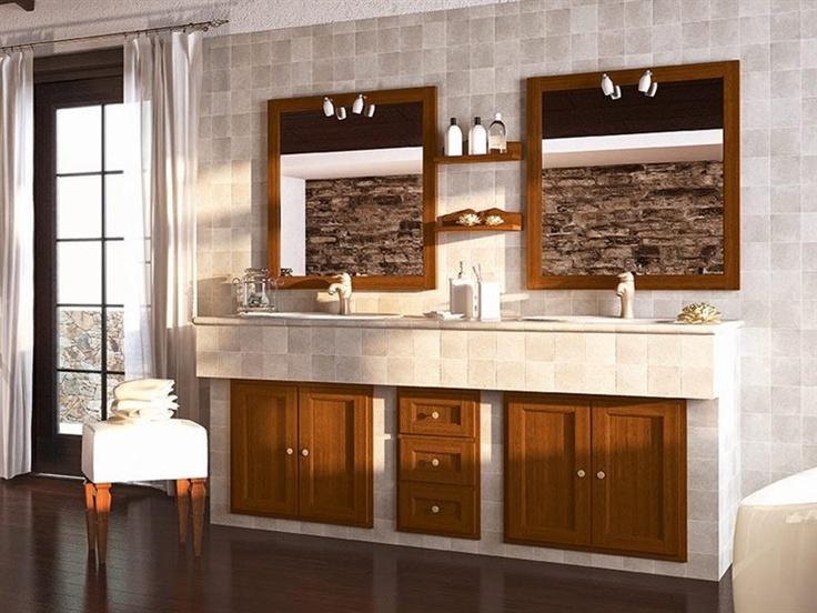 bathroom sink cabinet