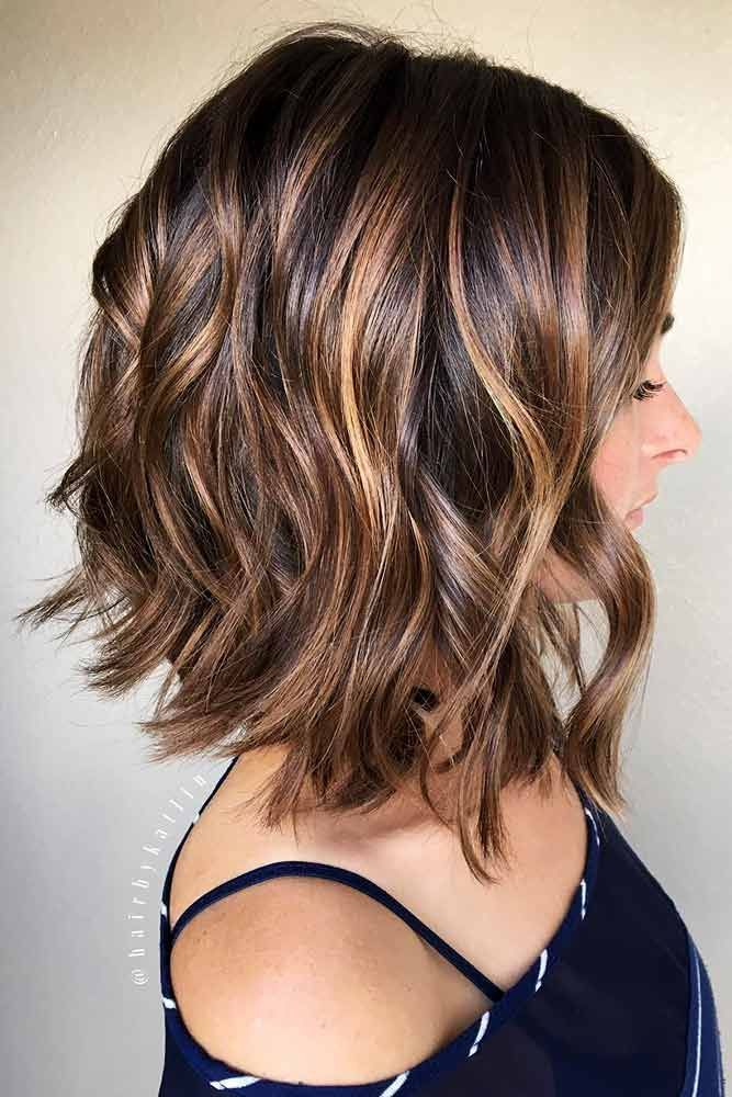 77 Ideas Of Inverted Bob Hairstyles To Refresh Your Style Inverted Bob Hairstyles Wavy Bob Hairstyles Long Bob Hairstyles