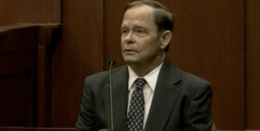 George Zimmerman's Father Says The 'True Racists' Are African-American   ThinkProgress