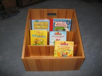 kid book and book boxes on pinterest. Black Bedroom Furniture Sets. Home Design Ideas