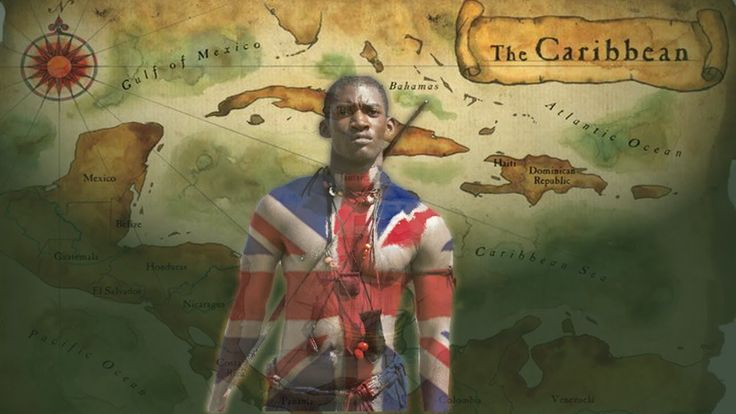 Reparations for Slavery: Letter to the Head of UK Government