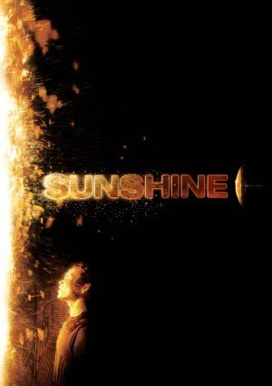SUNSHINE – Danny Boyle - US Imported Movie Wall Poster Print - 30CM X 43CM Brand New
