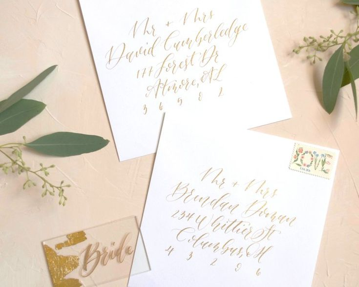 Calligraphy and lettering paper betty types of