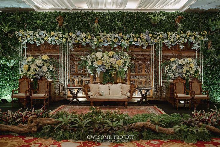 Pernikahan dengan Konsep Jawa Rustic di Balai Kartini - owlsome (19 of 32)