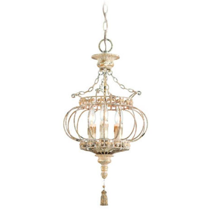 Best FRENCH COUNTRY Images On Pinterest Hooker Furniture - French country pendant lighting