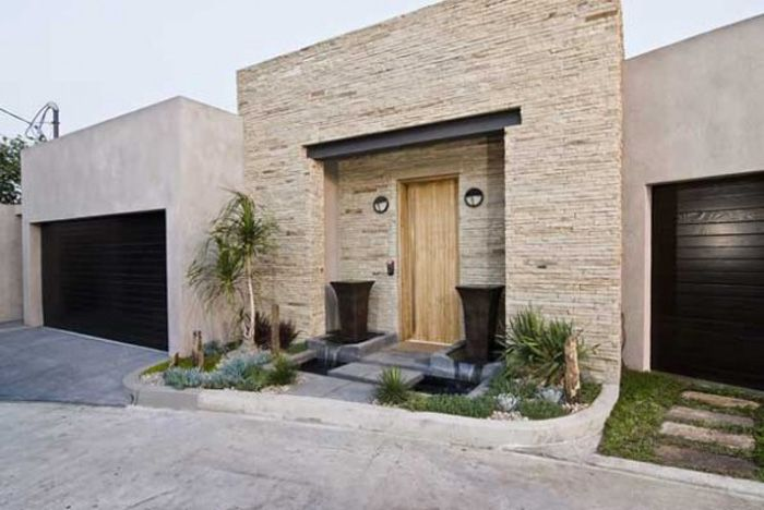 contemporary house plans | Ultra Modern House Plans Garages With Luxury Interior ...