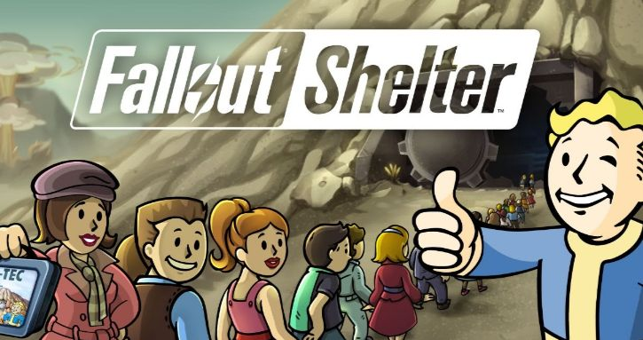 Fallout Shelter Hits Steam - http://appinformers.com/fallout-shelter-hits-steam/8400/