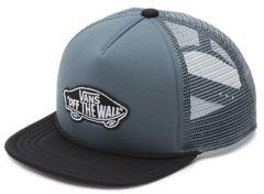 Vans Classic Patch True Blue Mirage Hat