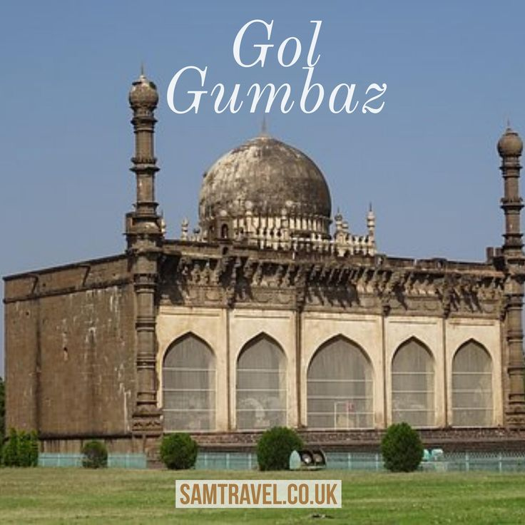 "Gol Gumbaz is the mausoleum of Mohammed Adil Shah,Sultan of Bijapur.The tomb,  located in Bijapur, Karnataka in India,was completed in 1656 by the architect Yaqut of Dabul.The name finds its roots from Gola gummata deriving It is  from Gol Gombadh meaning ""circular dome"".constructed as per the Deccan  architecture"" #islam #muslim #islamic #islamicquotes #islamicreminder  #muslimah #muslims #muslimah #muslim #muslimstyle #allah  #samtravel #travelphotography #travel #travisscott  #travellers"