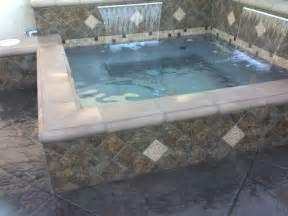 Custom In Ground Concrete Spas - Mediterranean - Pool - toronto - by ...