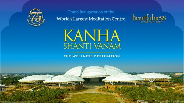 Global Meditation | Basant 2020 | Largest Gathering of ...