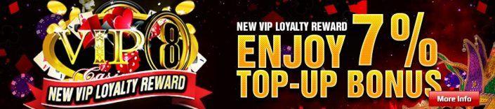 CasinoJR Casino New Vip Loyalty Reward https://malaysia-online-casino.com/casino-promotion/casinojr-casino-new-vip-loyalty-reward