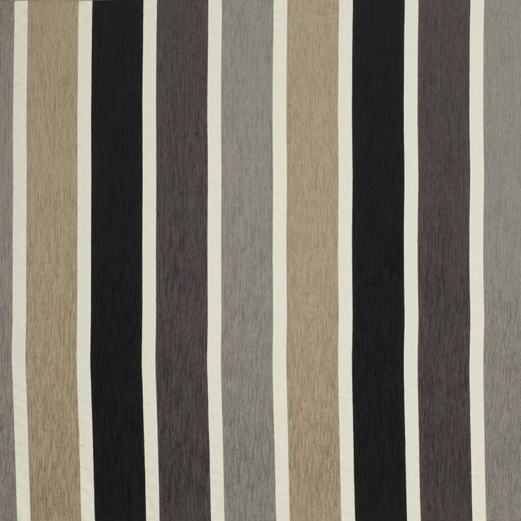 Warwick Fabrics : GABRIELLE, Colour STEEL