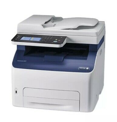 Xerox Workcentre 6027 Ni Wireless Multifunction Color