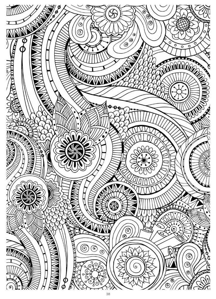 81 best Ausmalbilder images on Pinterest   Coloring books, Coloring ...