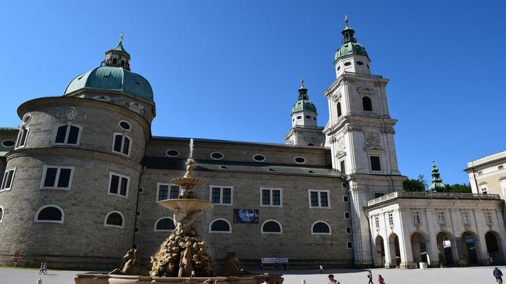 Salzburg - Old Town Walk
