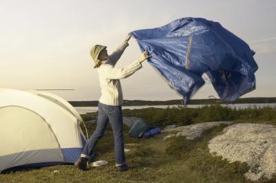 Assembly Instructions for a 10x10 Tent Gazebo