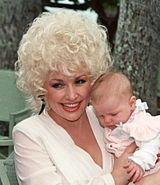 Biography of Dolly Parton (wikipedia); preK-5; language and music