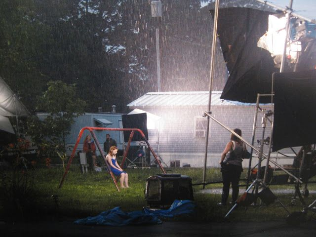 -Travel art action-: Gregory Crewdson- In a Lonely Place