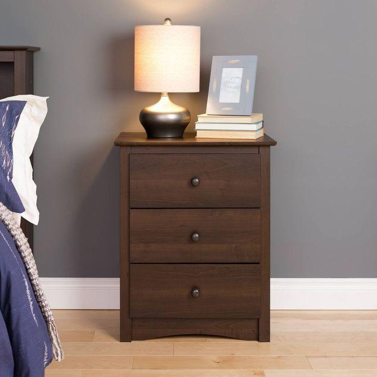 Best 25 Tall nightstands ideas on Pinterest