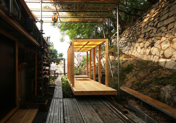 Gallery - Cheolmin's Jip-soori / Moohoi Architecture Studio - 9