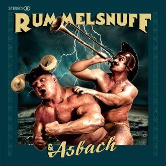 Rummelsnuff polarisiert das tat er schon immer. Nun hat er gemeinsam mit dem Tenorbariton Christian Asbach ein neues  Album veröffentlicht das natürlich auch wieder genau dies tut: http://monkeypress.de/2016/08/reviews/cd-reviews/rummelsnuff-rummelsnuff-asbach/