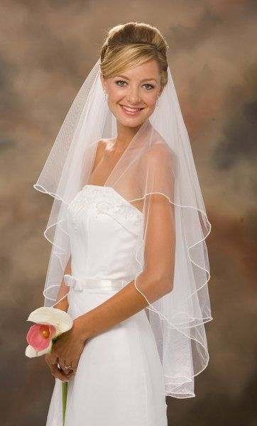 17 best images about wedding veils on pinterest sleeping for Wedding dresses grand junction co