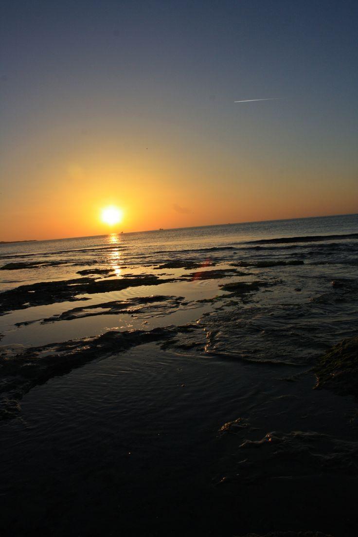 Playa saladar