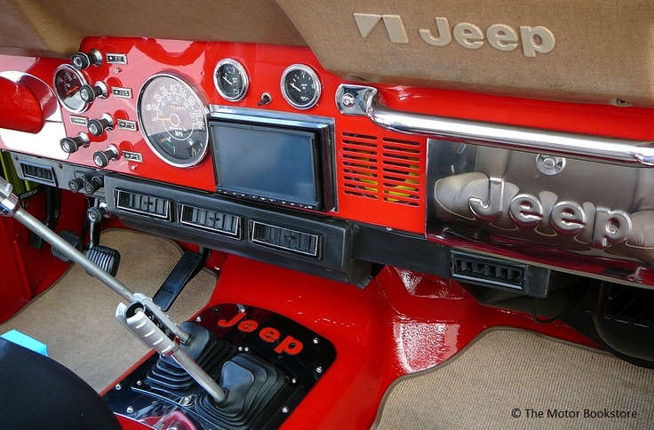 ... jeep project masters weekend car masters cj 7 jeep 1984 jeep kaisey