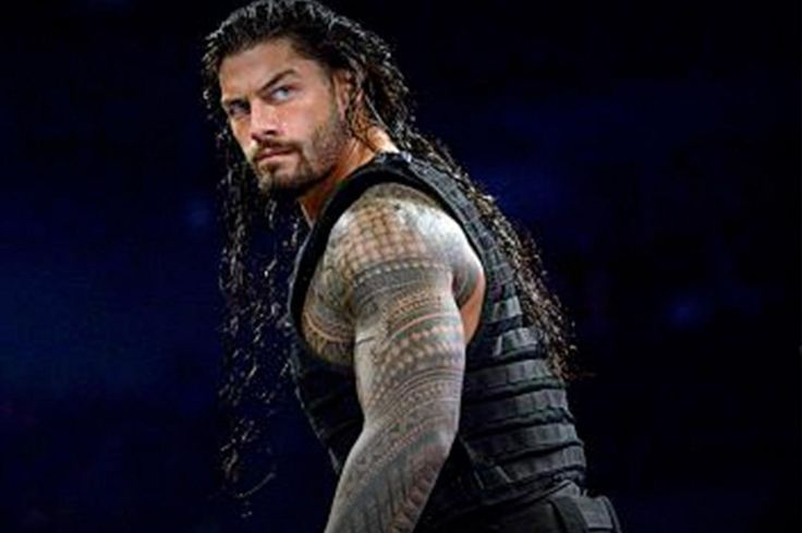 Roman Reigns Teases WrestleMania Dream Match with 'The Rock'