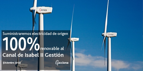 Reforzando la comercialización de energía de origen 100% renovable a clientes finales buzz.mw/-hQI_Z
