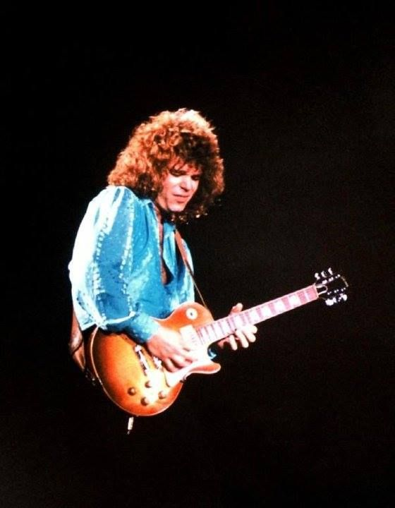Sep 14 - Former REO Speedwagon guitarist Gary Richrath dead at 65.