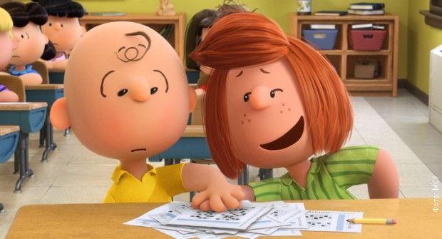 РТС :: Сазнајте како су настали Снупи и Чарли Браун